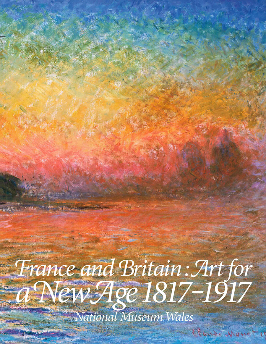 Trance and Britain Art for a New Age1817-1917