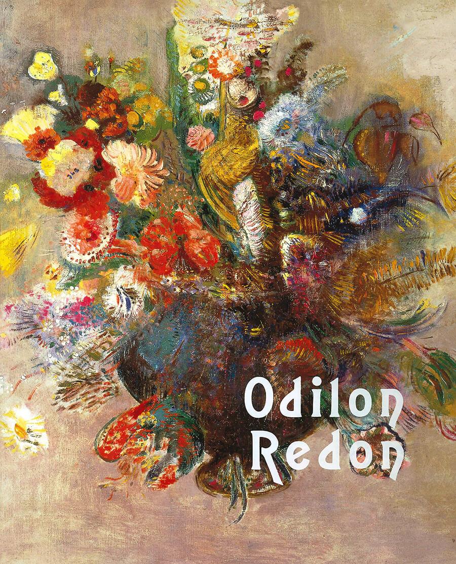 オディロン・ルドン ―夢の起源―
