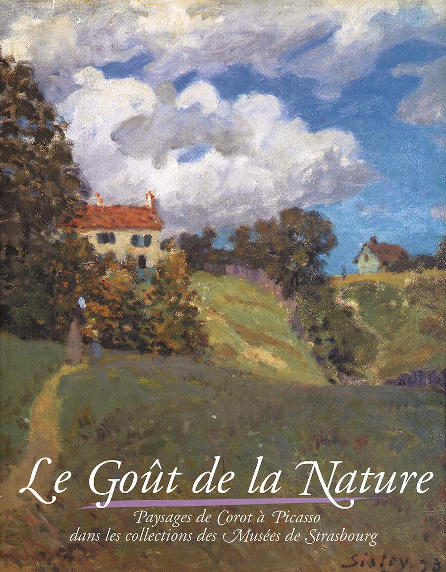 語りかける風景 ストラスブ-ル美術館所蔵